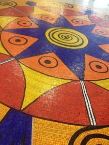 dallas mosaic 1