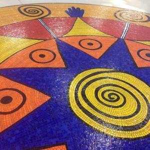 dallas mosaic 2
