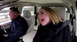Adele carpool 2