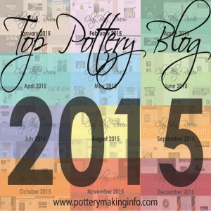 top pottery blog 2015